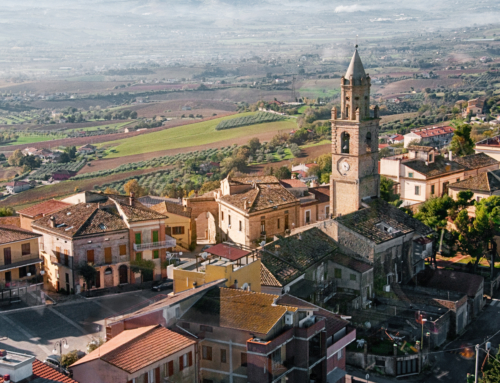 Il Borgo di Montepagano